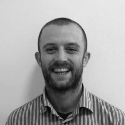 Keith McCann's avatar