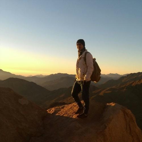Ahmed Maslooh's avatar