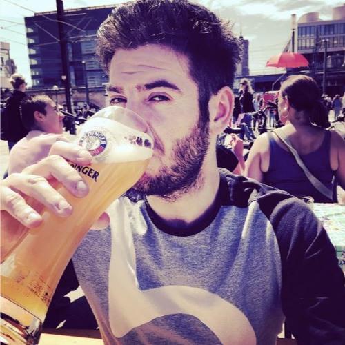 Liam Nicholas's avatar