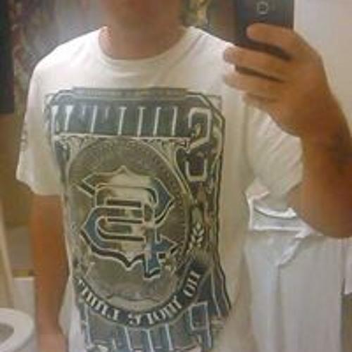 Jay Trigger's avatar