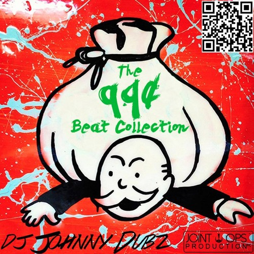 DJ Johnny Dubz's avatar
