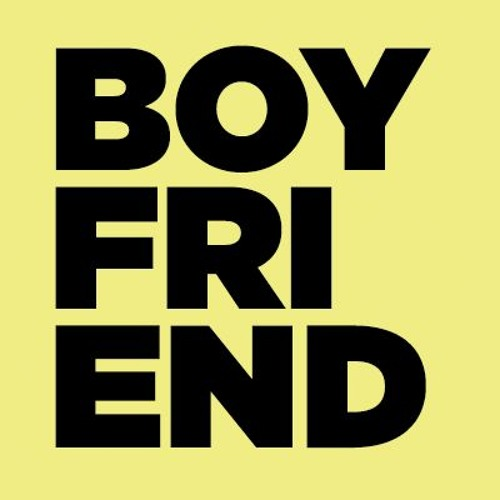 BOYFRIEND's avatar