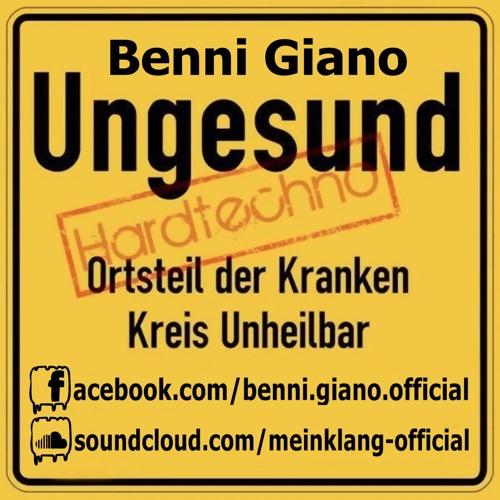 Benni Giano's avatar