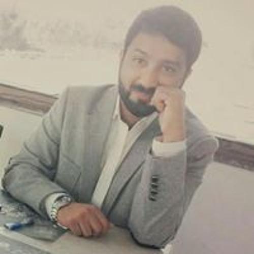 Haseeb Sheikh's avatar
