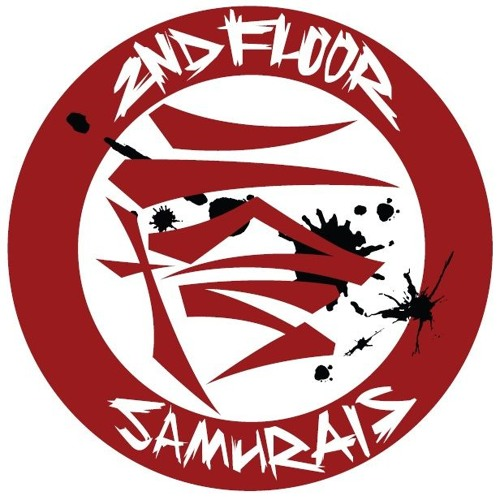 2nd Floor Samurais's avatar