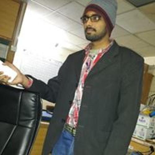 Faizaan Jaan's avatar
