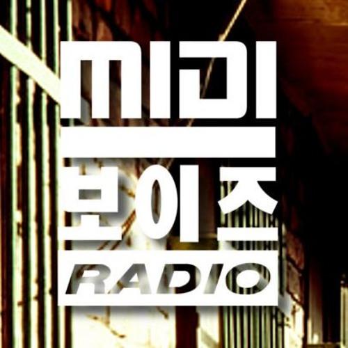Midi보이즈 Radio's avatar