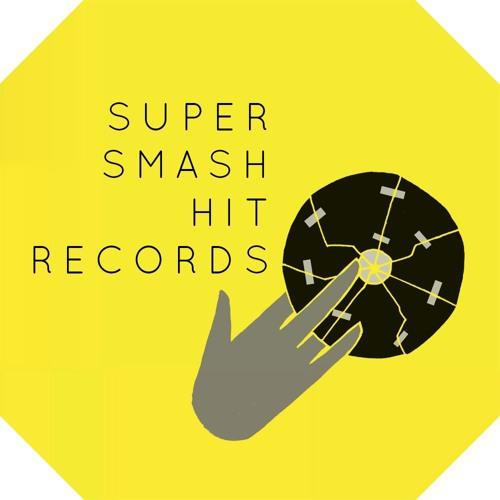 Super Smash Hit Records's avatar