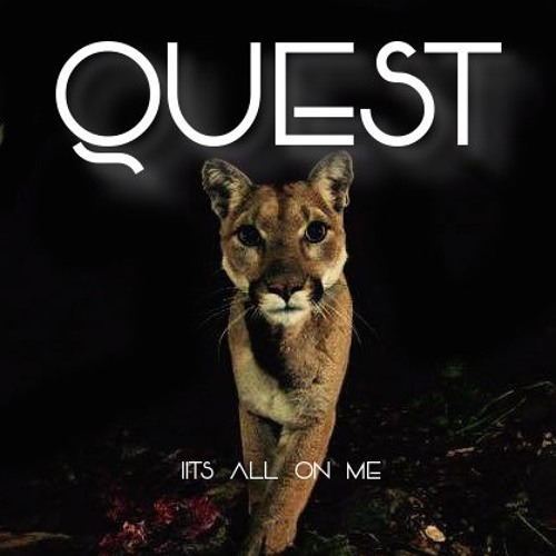 Quest Music's avatar
