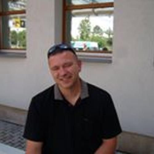 Szabolcs Bondár's avatar