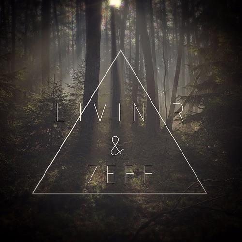 Livin R & Zeff's avatar