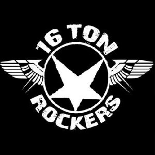 16 Ton Rockers's avatar