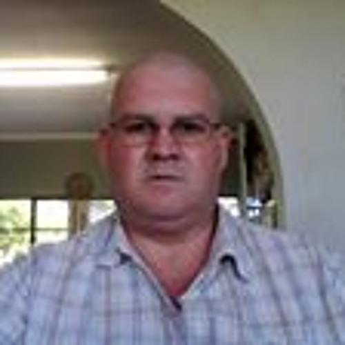 Peter Mackenzie's avatar