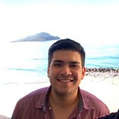 Jorge Estupiñán's avatar