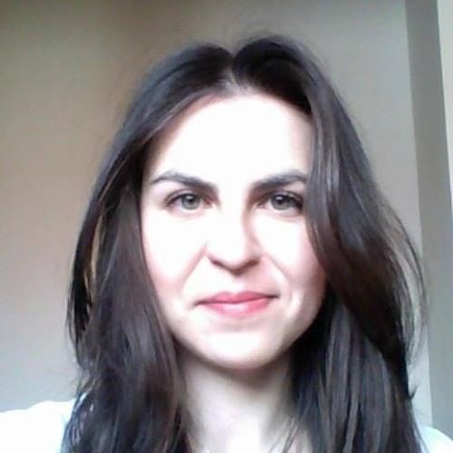 Aleksandra Kalota's avatar