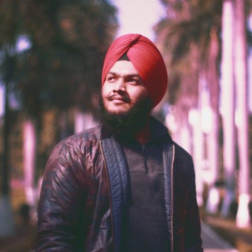 Aksh Randhawa's avatar