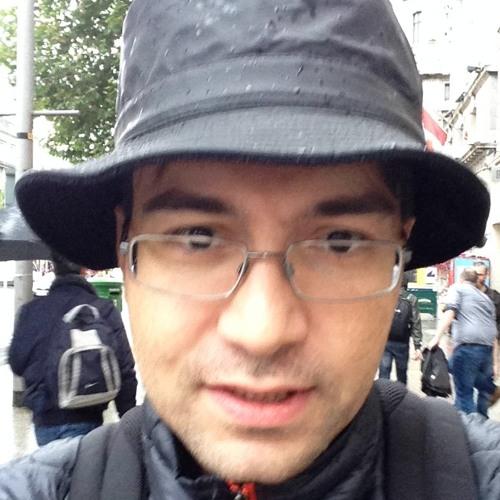 Mustafa Kutsal's avatar