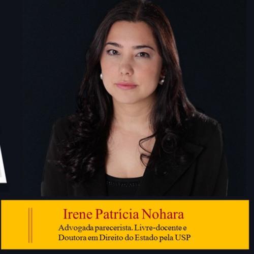 Irene Nohara's avatar