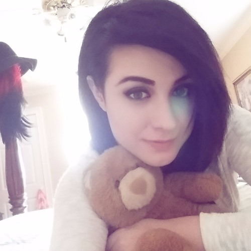 Ashleigh Allmon's avatar