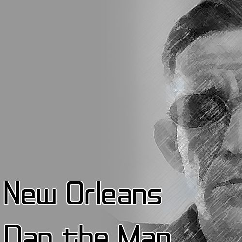 New Orleans' Dan the Man's avatar