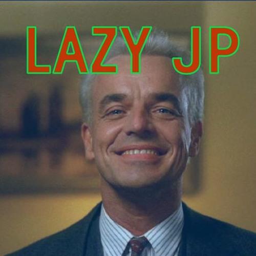 Lazy JP's avatar