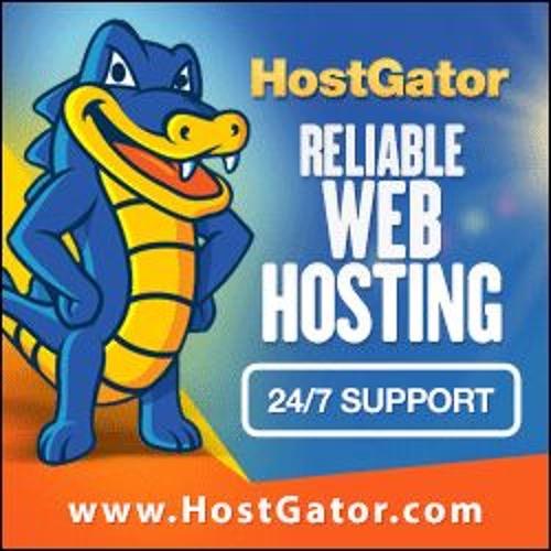 Hostgator's avatar