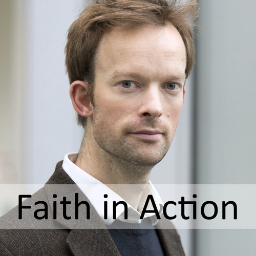 Faith in Action's avatar