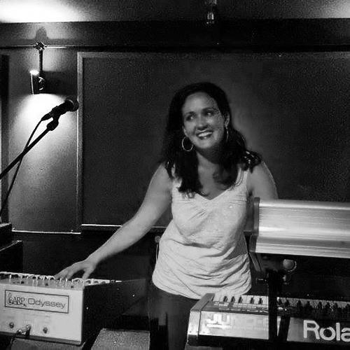 Joanna Wyld's avatar