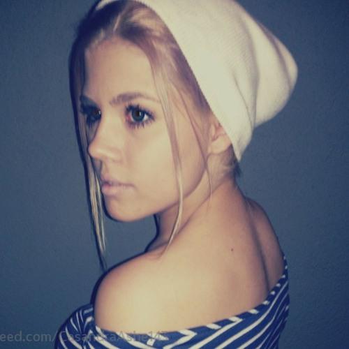 Samantha Ashe's avatar