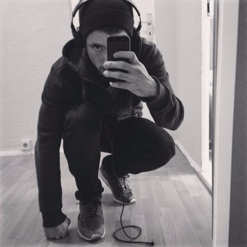 Peter Blood's avatar