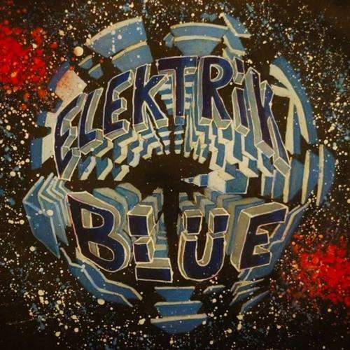 Elektrik Blue's avatar