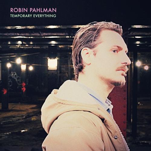Robin Pahlman's avatar