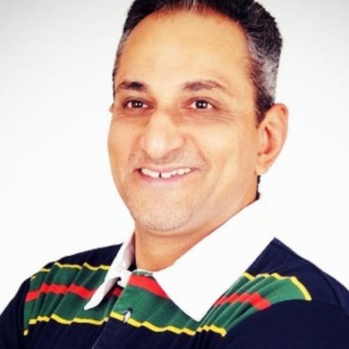 Mohsen M's avatar