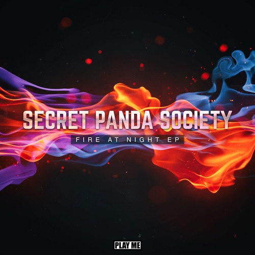 Secret Panda Society's avatar