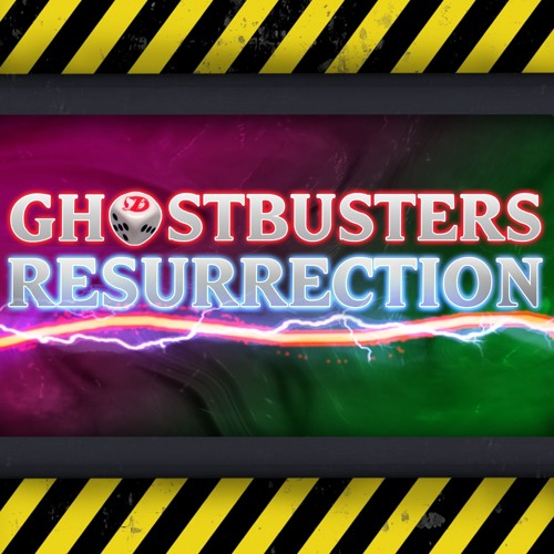 Ghostbusters Resurrection's avatar