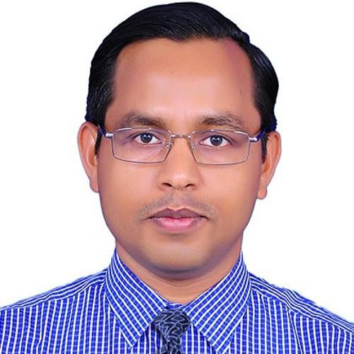 Pramod Maharana's avatar