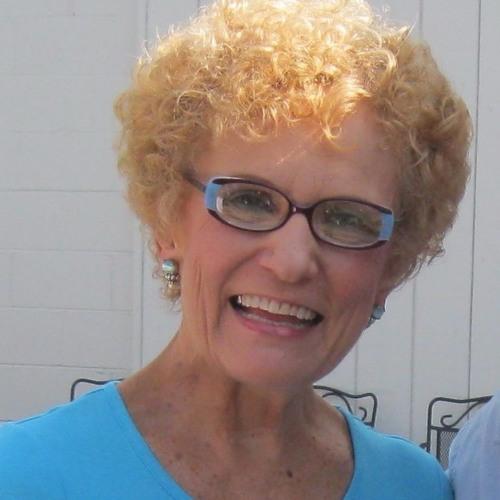 MaryDawson's avatar