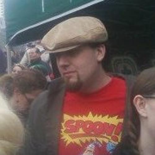Nick Olivo's avatar