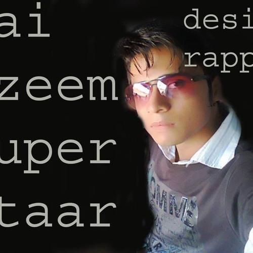 desi rapper by rai azeem (official)'s avatar