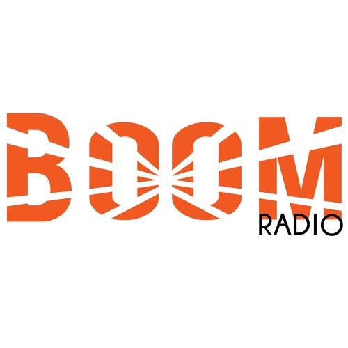BOOM Radio's avatar