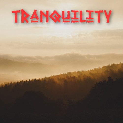 TRANQUiLiTY's avatar