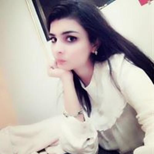 Sahar Sahrish Abbasi's avatar