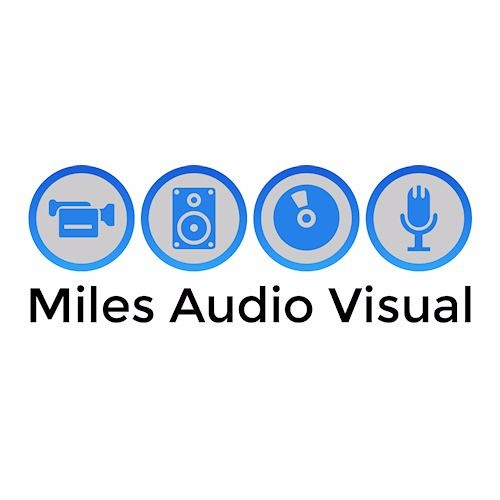 Miles Audio Visual's avatar
