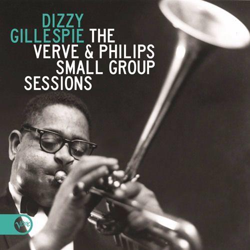 Dizzy Gillespie's avatar