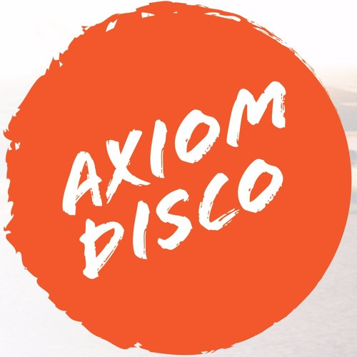 AXIOM DISCO's avatar