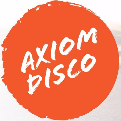 AXIOM DISCO's avatar
