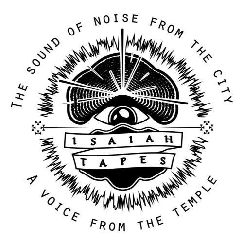 Isaiah Tapes's avatar