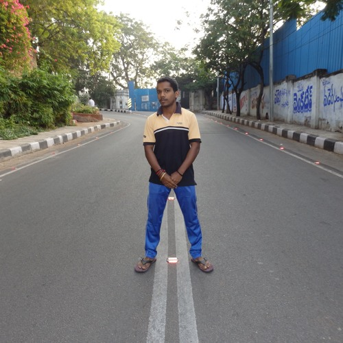 Goutham Exclusive 1's avatar