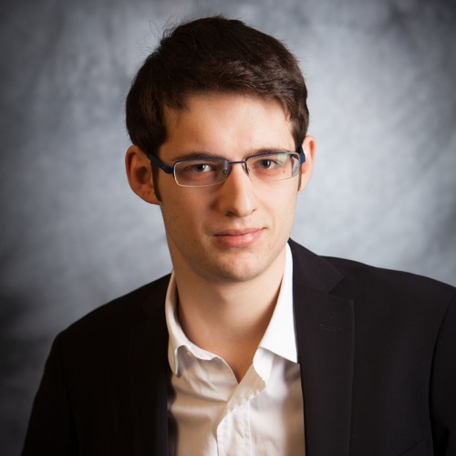 Pietro Magnani's avatar
