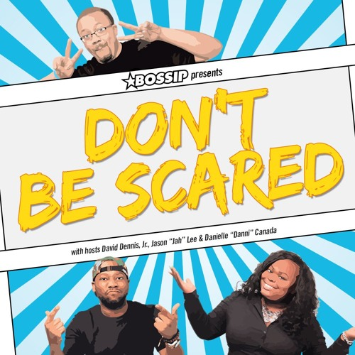 Don't Be Scared's avatar